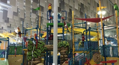 Photo of Pool Adventure Bay Family Water Park at 401 Pitt Street West, Canada