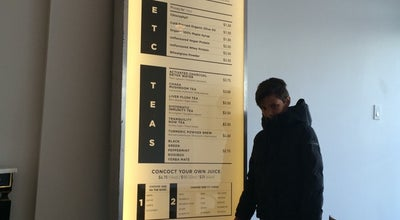 Photo of Juice Bar Anti Vice Juicery at 853a College Street, Toronto, On M6H 1A1, Canada