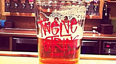 Photo of Brewery 12 String Brewery at 11616 E Montgomery Dr, Spokane Valley, WA 99206, United States