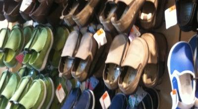 Photo of Shoe Store Crocs at 270 Columbus Ave, New York, NY 10023