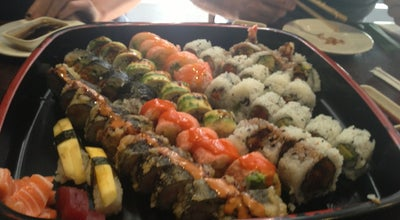 Photo of Japanese Restaurant Sushi Palace at 344 Washington Ave, North Haven, CT 06473, United States