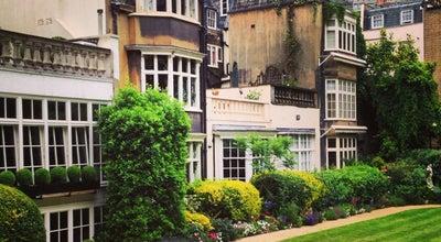 Photo of Hotel The Goring Hotel at 15 Beeston Pl., London SW1W 0JW, United Kingdom