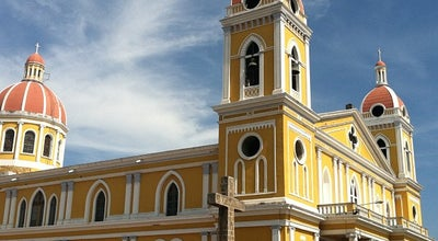 Photo of Church Catedral de Granada at Granada, Nicaragua