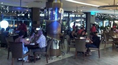 Photo of Cafe Rhapsody's at Lynnwood Bridge, Lynnwood, Pretoria, South Africa