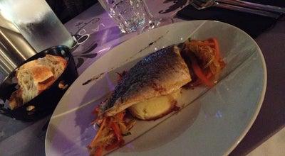 Photo of French Restaurant La Cour d'Honneur at 58 Rue Joseph Vernet, Avignon 84000, France