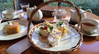 Photo of Tea Room Afternoon Tea TEAROOM (アフタヌーンティー・ティールーム) 西武春日部 at 粕壁東2-5-1, 春日部市 344-8533, Japan