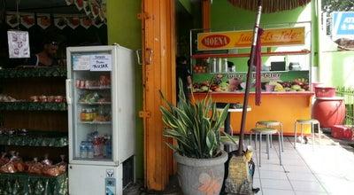 Photo of Juice Bar Moena Fresh at Jalan Jalan Raya Canggu - Banjar Anyar Kaja, Badung 80361, Indonesia