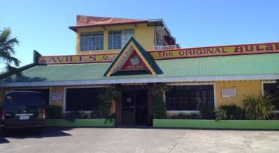 Photo of Filipino Restaurant Aviles Original Bulalo Restaurant at Real Road, Calamba City 4027, Philippines