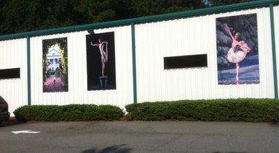 Photo of Dance Studio Tolbert-Yilmaz School Dance at 10400 Alpharetta St, Roswell, GA 30075, United States