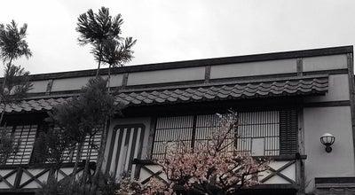 Photo of Japanese Restaurant いっちょう 安中店 at 岩井2443-1, 安中市, Japan