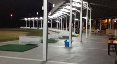 Photo of Golf Course Puncak Alam Golf Driving Range at Bandar Puncak Alam, Malaysia