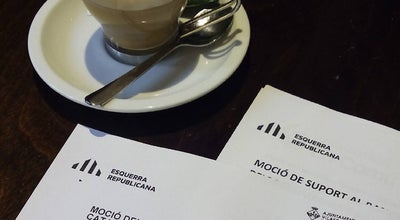 Photo of Tapas Restaurant S'Logic at C. Dos De Maig, 34 08720, Spain