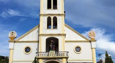 Photo of Church Paróquia São João Bosco at Porto Velho, Brazil
