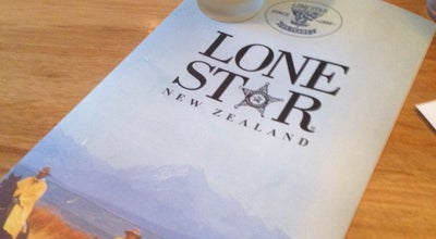 Photo of Steakhouse Lone Star at 185 Victoria St, Hamilton 3204, New Zealand