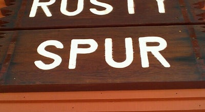 Photo of Bar Rusty Spur at 7425 E. Main St, Scottsdale, AZ 85251, United States