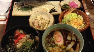 Photo of Food 山のレストラン 水芭蕉 at 利根町平川1514-1, 沼田市 378-0301, Japan