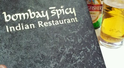 Photo of Indian Restaurant Bombay Spicy at C/. Sant Pau, 16, Barcelona 08016, Spain