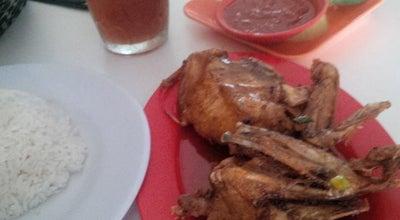 Photo of Fried Chicken Joint RM Ayam Goreng Mentega Swadaya at Bitung Tengah, Bitung, Indonesia