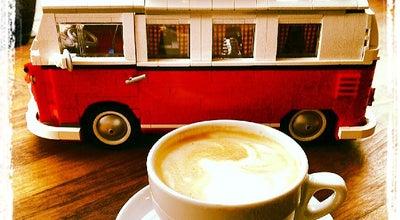 Photo of Cafe VW Café at Thorvaldsensgade 17, Aarhus C 8000, Denmark
