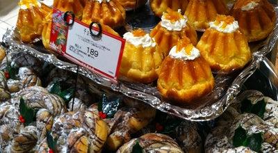 Photo of Bakery POMPADOUR 久里浜店 at 久里浜4-4-10, 横須賀市 239-0831, Japan