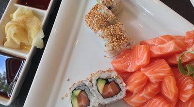 Photo of Sushi Restaurant Sushi-Bar Bergedorf at Bergedorfer Straße 138, Hamburg 21029, Germany
