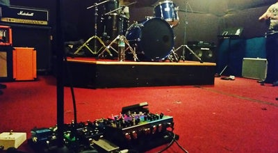 Photo of Music Venue Nightingale Studio at 157 W Providencia Ave, Burbank, CA 91502, United States
