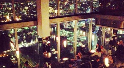 Photo of Restaurant Aqua at Level 31 The Shard, London SE1 9RY, United Kingdom