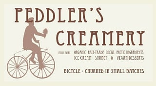 Photo of Ice Cream Shop Peddler's Creamery at 458 S Main St, Los Angeles, CA 90013, United States