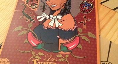 Photo of Mexican Restaurant Las Ficheras at R. Dos Remolares, 34, Lisboa, Portugal