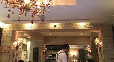 Photo of Cafe Balcona at Medhat Abd El Hamid St, Mohandesin, Egypt