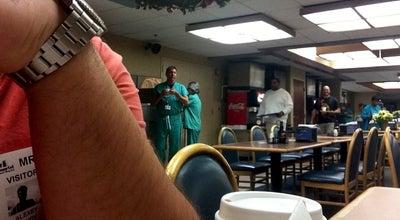 Photo of Cafe Au Bon Pain - The Joe Dimaggio Cafe at 3501 Johnson St, Hollywood, FL 33021, United States
