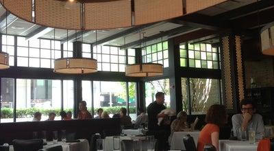 Photo of Italian Restaurant Tesori at 65 East Adams Street, Chicago, IL 60603, United States