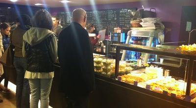Photo of Dessert Shop Pâtisserie Schindler at 30 Rue Raymond Poincaré, Nancy 54000, France