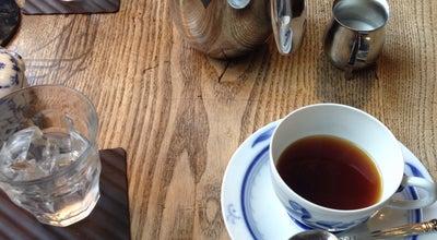 Photo of Coffee Shop 伊東屋珈琲 at 相生町2丁目588-75, 桐生市 376-0011, Japan