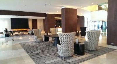 Photo of Hotel Hilton Rotterdam at Weena 10, Rotterdam 3012 CM, Netherlands