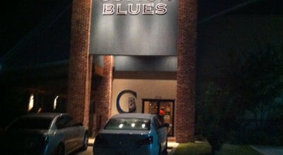 Photo of American Restaurant Cotton Blues at 6116 Highway 98 W, Hattiesburg, Ms, 39402, Hattiesburg, MS 39402, United States