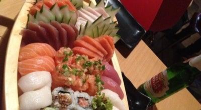 Photo of Sushi Restaurant Hoshi Sushi Bar at R. Campos Sáles, 45, Araras 13601-111, Brazil