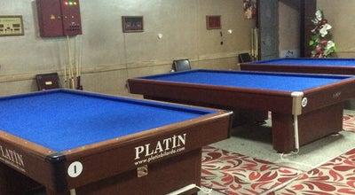 Photo of Pool Hall Platin bilardo at Turkey