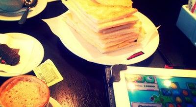 Photo of Cafe Bonafide at Belgrano 991, San Salvador de Jujuy 4600, Argentina
