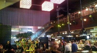 Photo of Italian Restaurant Fellini at Bolwerkstraat 2, Enschede 7511 GP, Netherlands