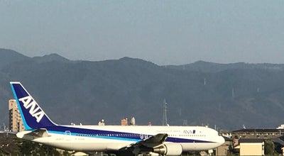 Photo of Park 空港南第二公園 at 南吉田町2428, 松山市, Japan