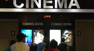 Photo of Movie Theater Limketkai Cinema 1 at Limketkai Mall, Cagayan de Oro City, Philippines