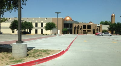 Photo of Mosque Richardson Mosque at 840 Abrams Rd, Richardson, TX 75081, United States