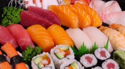 Photo of Sushi Restaurant Maki Mono Sushi at Shirley, New Zealand