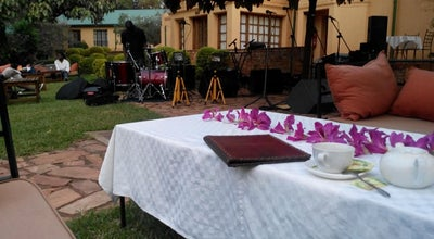 Photo of Spa Emin Pasha Spa at Kampala, Uganda