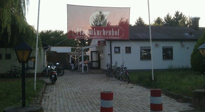 Photo of French Restaurant Flammkuchenhof at Pariser Weg, Wieblingen 63123, Germany