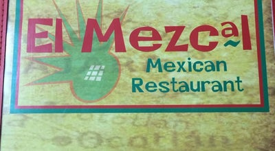 Photo of Mexican Restaurant El Mezcal at 302 Ohio Ave S, Live Oak, FL 32064, United States