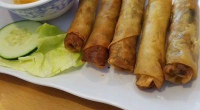 Photo of Vietnamese Restaurant Pho Quyen Vietnamese Restaurant at 4505 Park Blvd N, Pinellas Park, FL 33781, United States