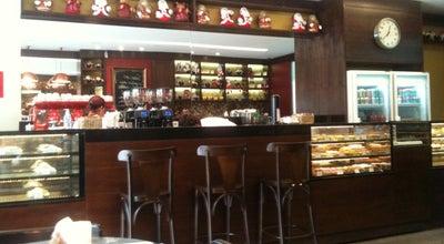 Photo of Dessert Shop Confeitaria Mole Antonelliana at Av. João Pinheiro, 156, Belo Horizonte 30130-180, Brazil