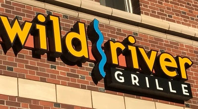 Photo of New American Restaurant Wild River Grille at 17 S Virginia St, Reno, NV 89501, United States
